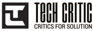 Tech Critic Logo
