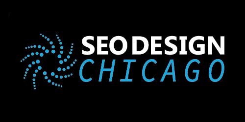 SEO Design Chicago Logo