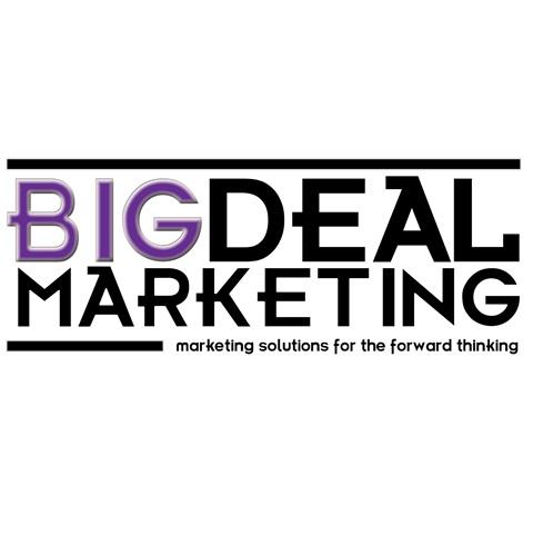 BIGdeal Marketing Logo