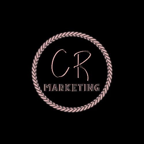 CR Marketing Logo